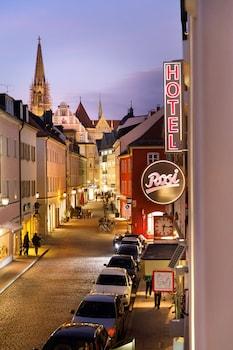Gambar Hotel Rosi di Regensburg