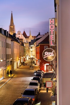 A(z) Hotel Rosi hotel fényképe itt: Regensburg