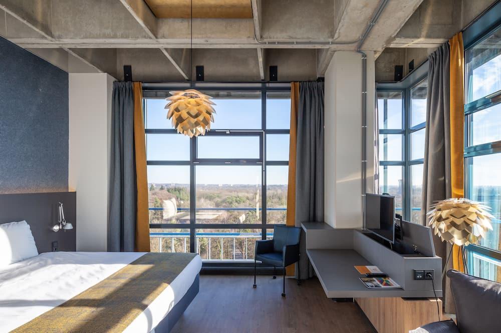 Panoramic-Doppelzimmer - Zimmer