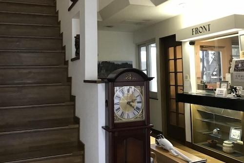 帕克山酒店/