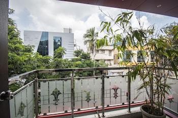 Fotografia do FabHotel NK Courtyard em Chennai
