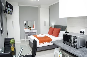 Picture of Cape Town Micro Apartments in Cape Town