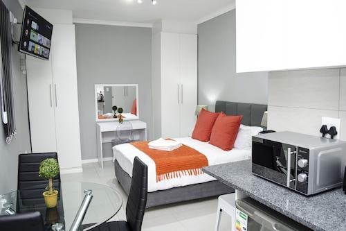 開普敦小公寓飯店/