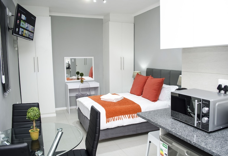 Cape Town Micro Apartments, Kapsztad