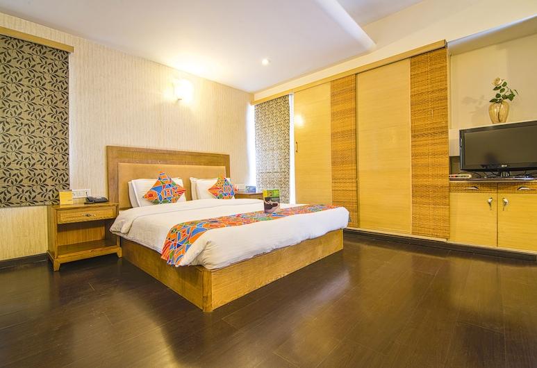 FabHotel Prime Ellisbridge, Ahmedabad, Deluxe Room, Guest Room