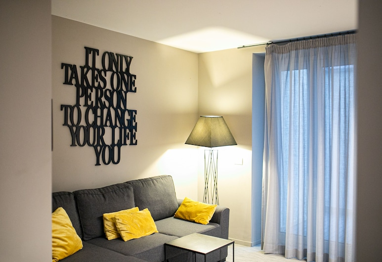 Imbriani Guest House & Suites, Bari