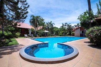 Picture of OYO 786 Bangsaray Village Resort in Sattahip