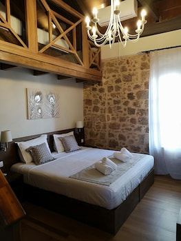 Bild vom D'Argento Boutique Rooms in Rhodos-Stadt