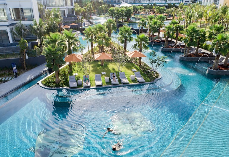 Premier Residences Phu Quoc Emerald Bay Managed by AccorHotels, Phu Quoc, Outdoor Pool