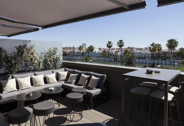 Hotel Kivir, Seville, Hotelový bar