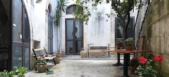 Bild vom Residenza Donnafugata B&B in Ragusa