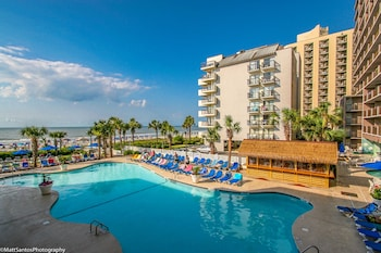 Enter your dates for our Myrtle Beach last minute prices
