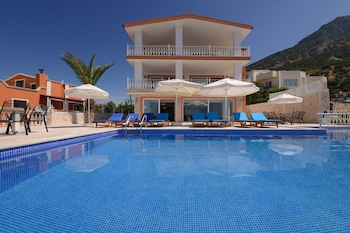 Picture of Villa Acar in Kas
