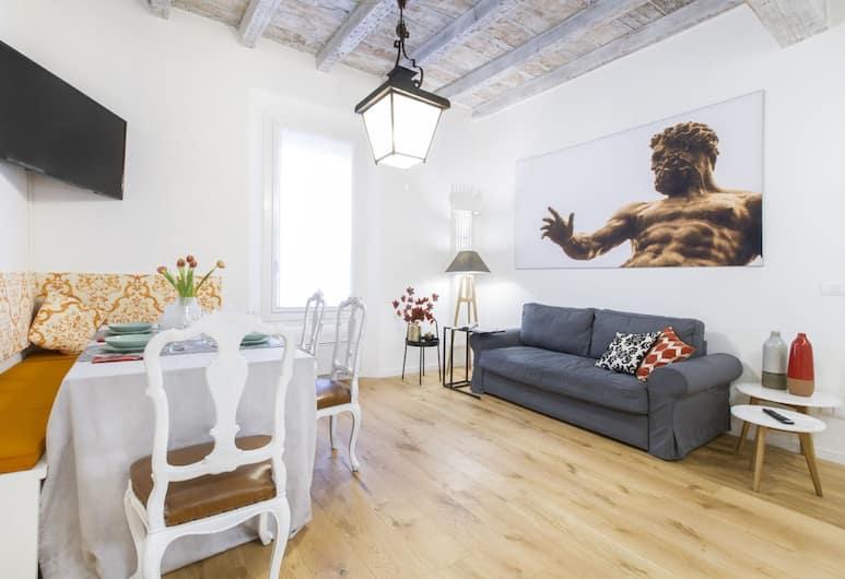 GetTheKey San Vitale Apartment, Bologna, Appartamento, 3 camere da letto, Cucina privata