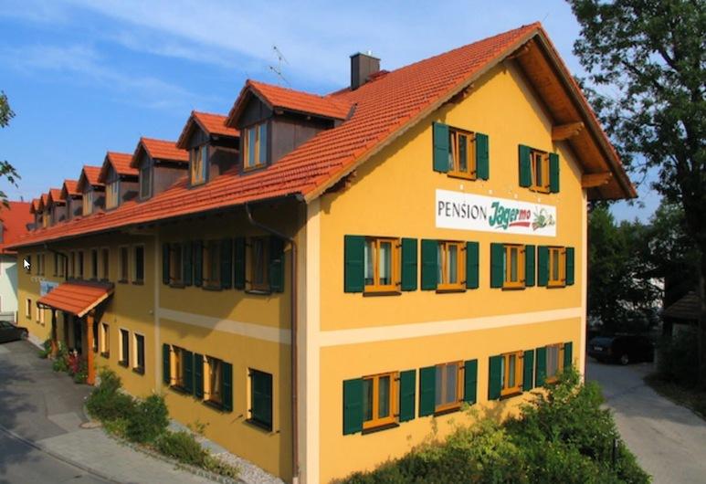 Hotel Garni Jagermo, Grasbrunn