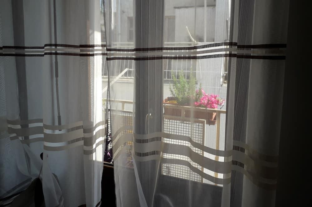 Lägenhet - flera sängar - icke-rökare - Balkong