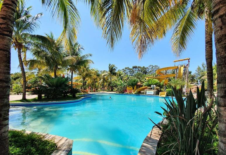 Barretos Country Resort, Barretos, Pool