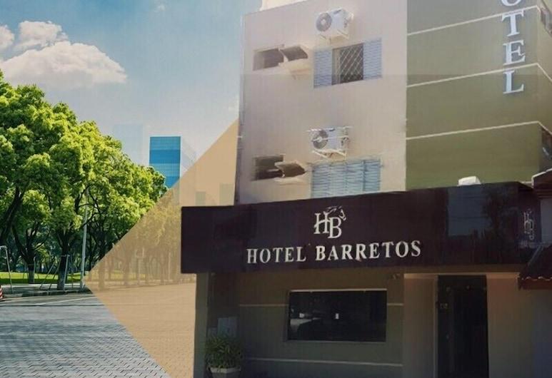 Hotel Barretos, Barretos