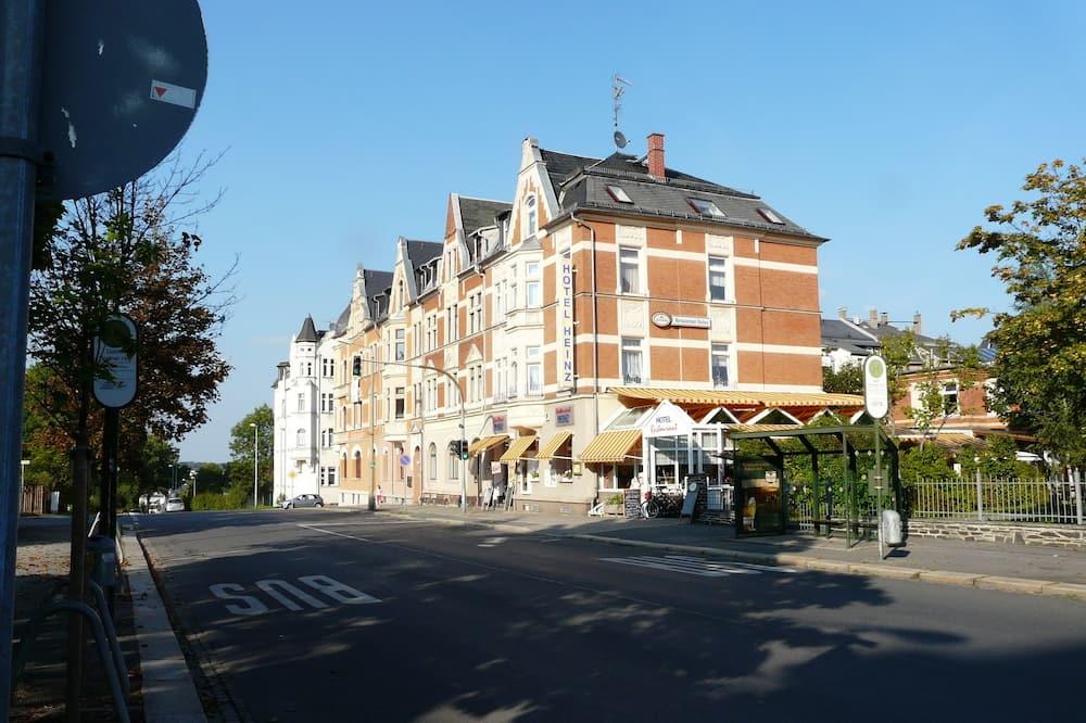 Hotel Heinz Plauen
