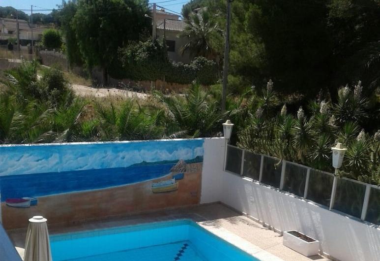 Hostal Orsi, Playa de Palma, Outdoor Pool