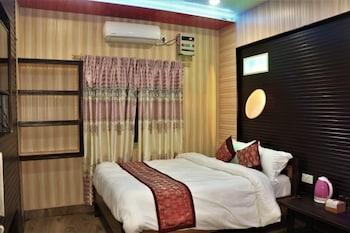 Sauraha — zdjęcie hotelu Sauraha Boutique Resort