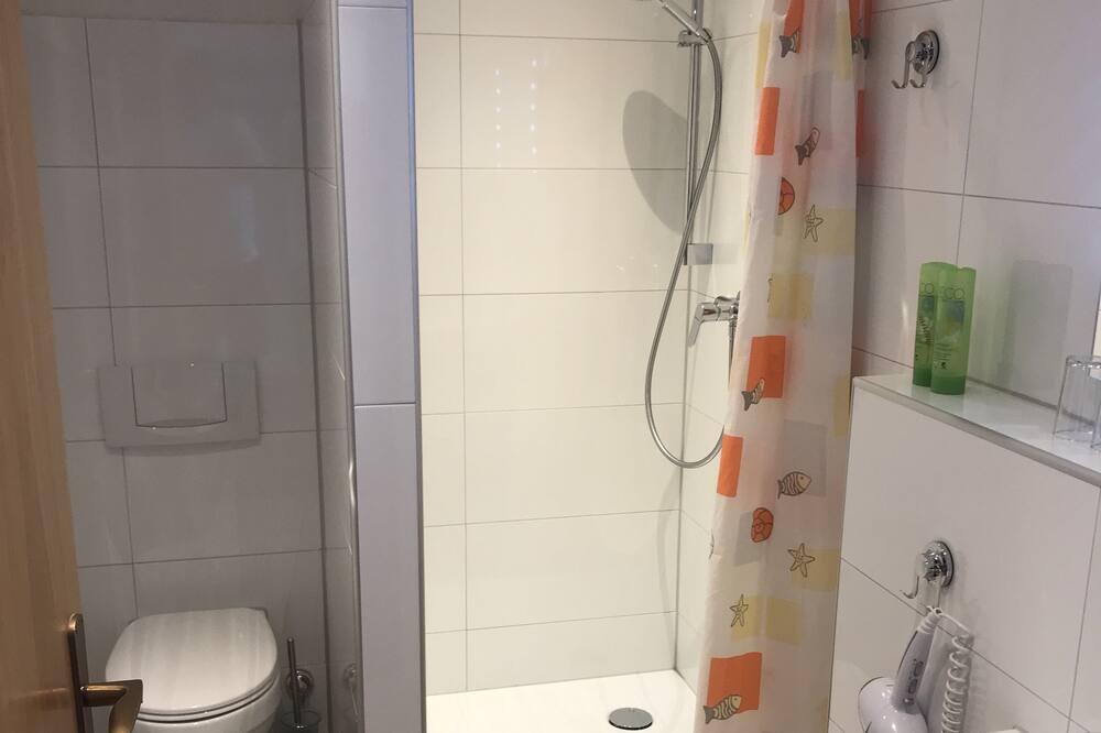 Chambre Double Standard, non-fumeurs - Salle de bain