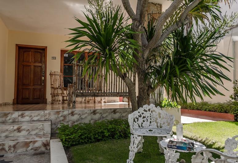 Casa Lisette, Havana