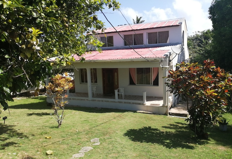 Cove Hill Paradise, San Andres
