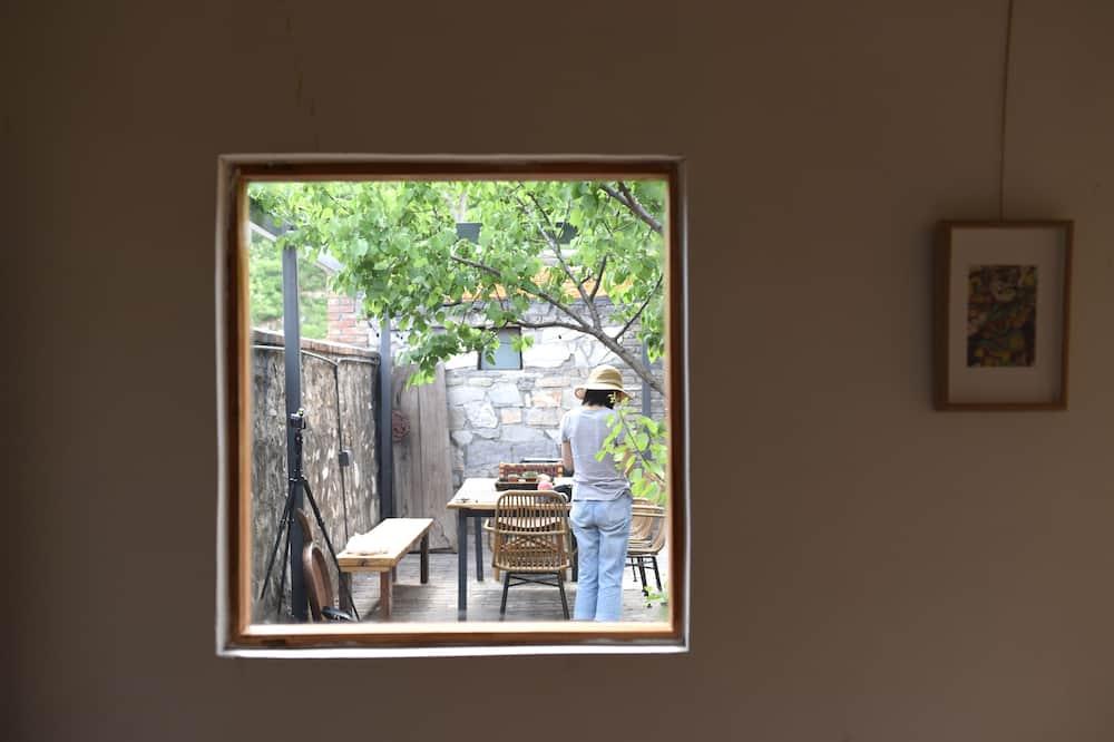 Design Villa B - Living Area