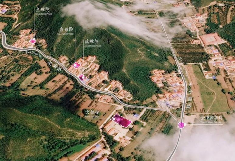 Beijing Migrator Mountain Resort, Changping