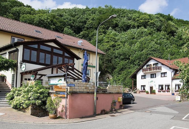 Landhotel Berg, Dannenfels