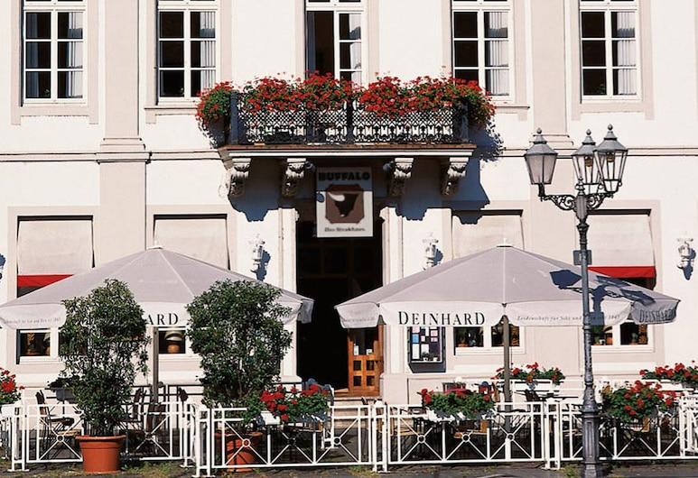Hotel Trierer Hof, Koblenz