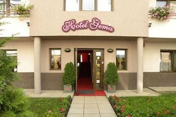 Picture of Hotel Gema in Brasov
