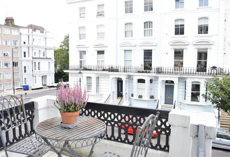 Delightful 1 Bedroom Apartment in Notting Hill, London