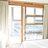 อพาร์ทเมนท์ (1 Bedroom) - ห้องพัก