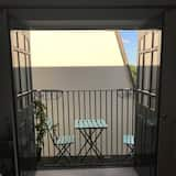 Appartement (2 Bedrooms) - Balkon