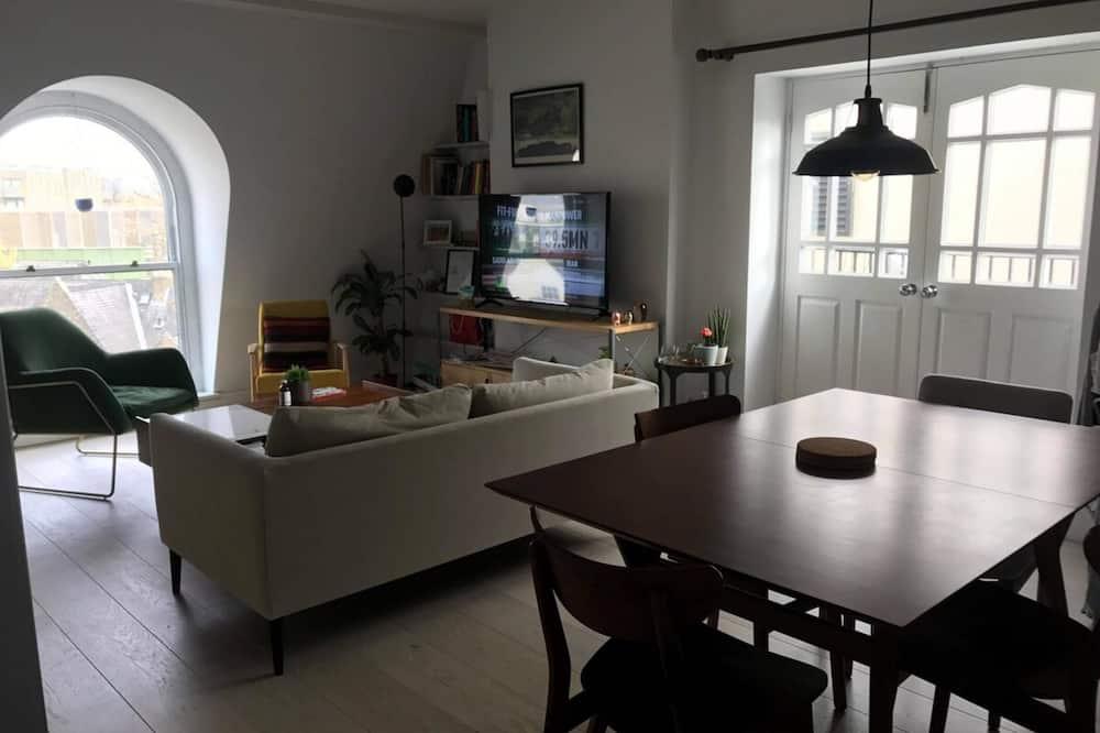 Appartement (2 Bedrooms) - Woonkamer