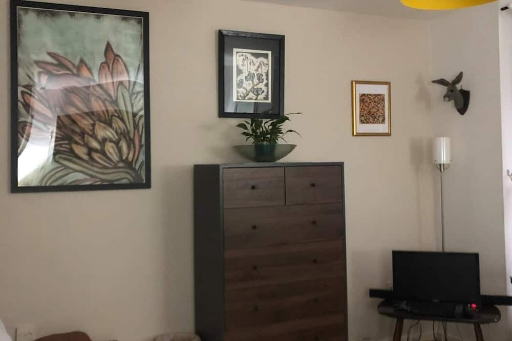 Studija (0 Bedroom) - Kambarys