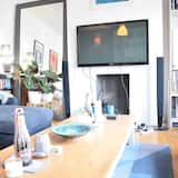 Appartamento (2 Bedrooms) - Soggiorno