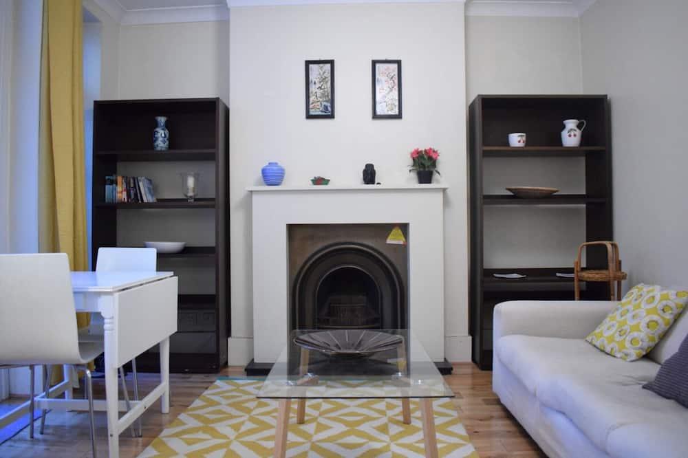 Appartamento (1 Bedroom) - Soggiorno