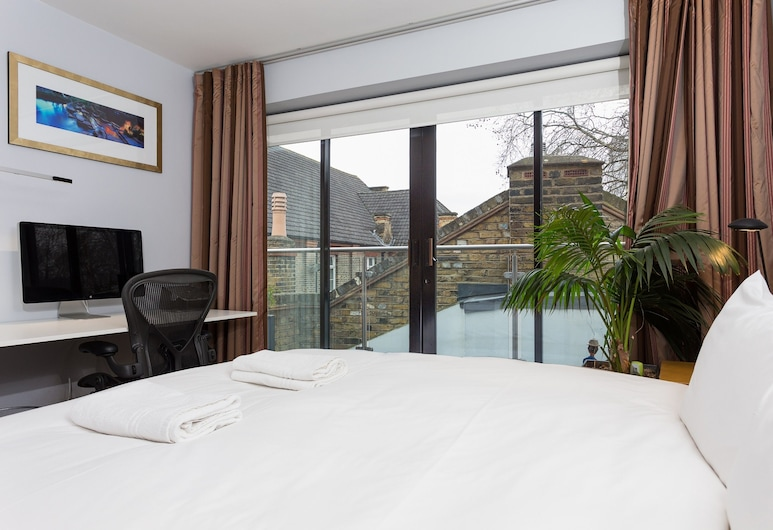 2 Bedroom Apartment in Kennington, Londra