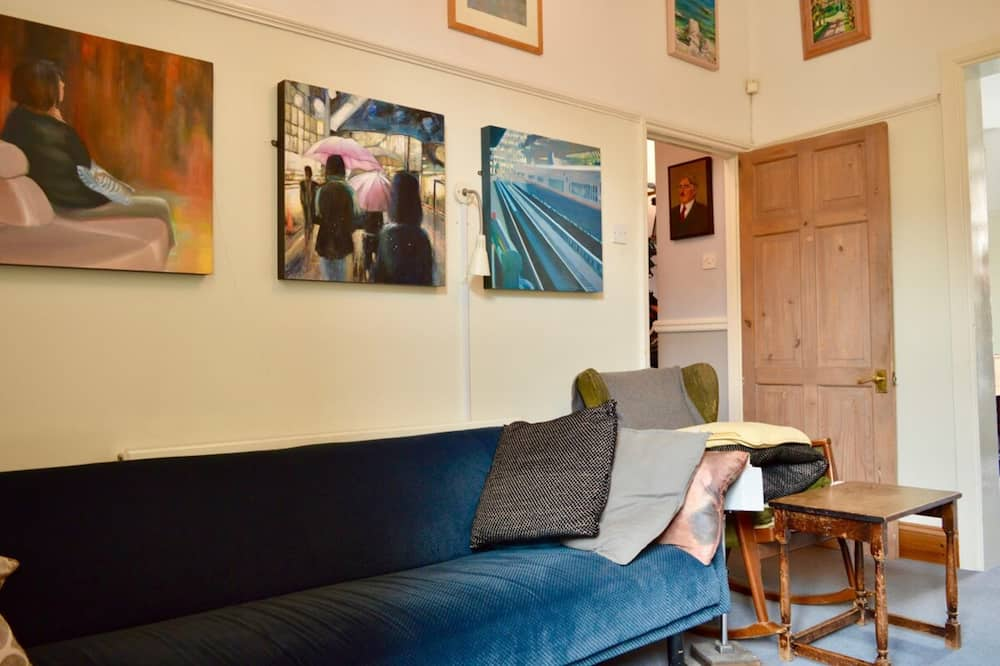 Maison (2 Bedrooms) - Chambre