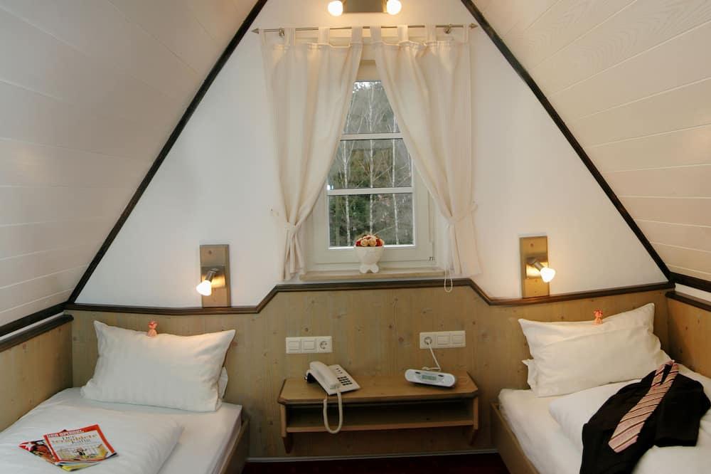Habitación empresarial con 2 camas individuales, 2 camas individuales - Habitación