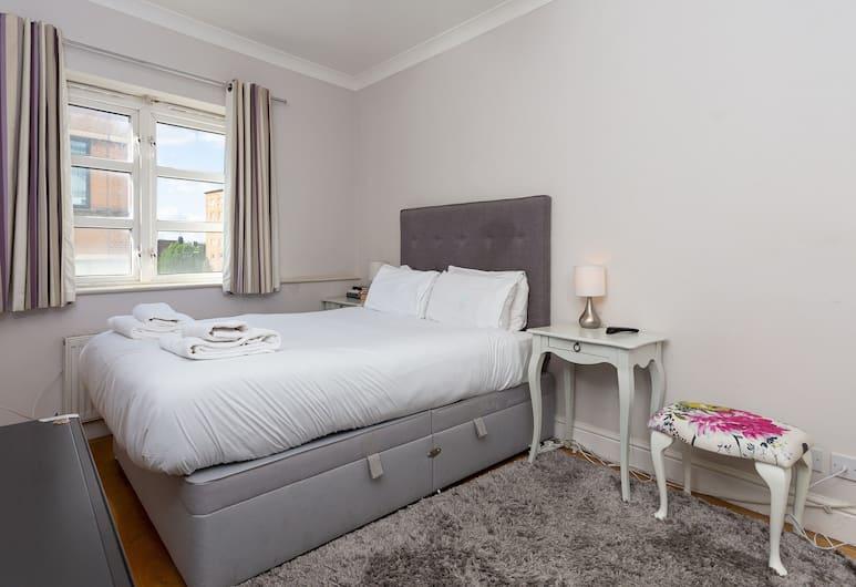 Flat Near Liverpool Street With 2 Bedrooms, London, Lõõgastumisala