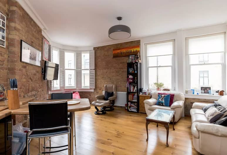 Central 2 Bedroom Apartment in Westminster, London