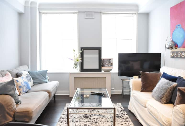 Central 2 Bedroom Apartment in Marble Arch, London