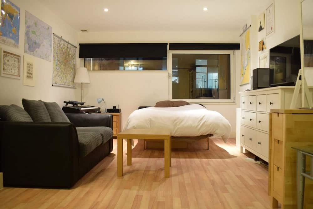 Apartment (0 Bedroom) - Room