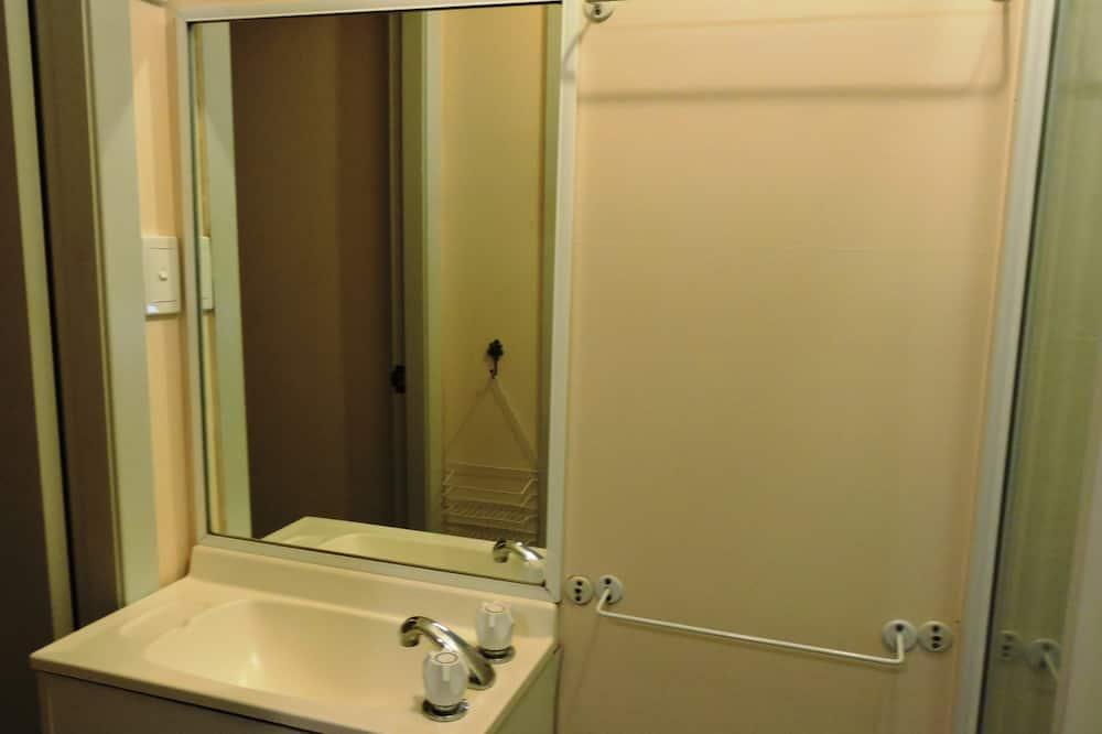House, 2 Bedrooms - Bathroom Sink