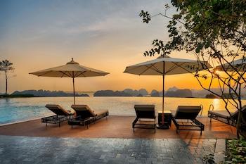 תמונה של FLC Halong Bay Golf Club & Luxury Resort בהא לנג