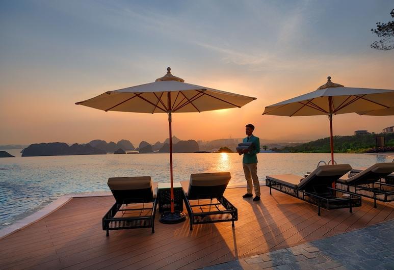 FLC Halong Bay Golf Club & Luxury Resort, Hạ Long, Außenpool